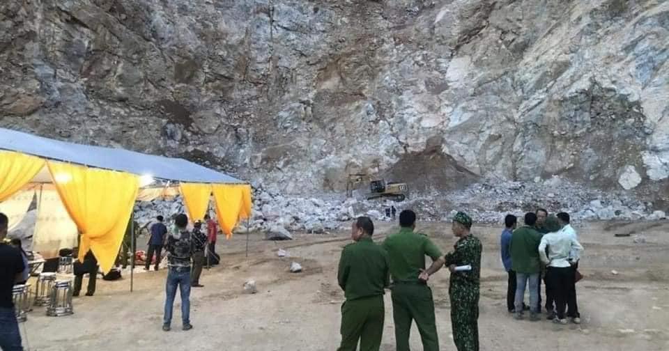 Hiện cơ quan chức năng tỉnh Hà Nam đang tiến hành điều tra vụ việc.