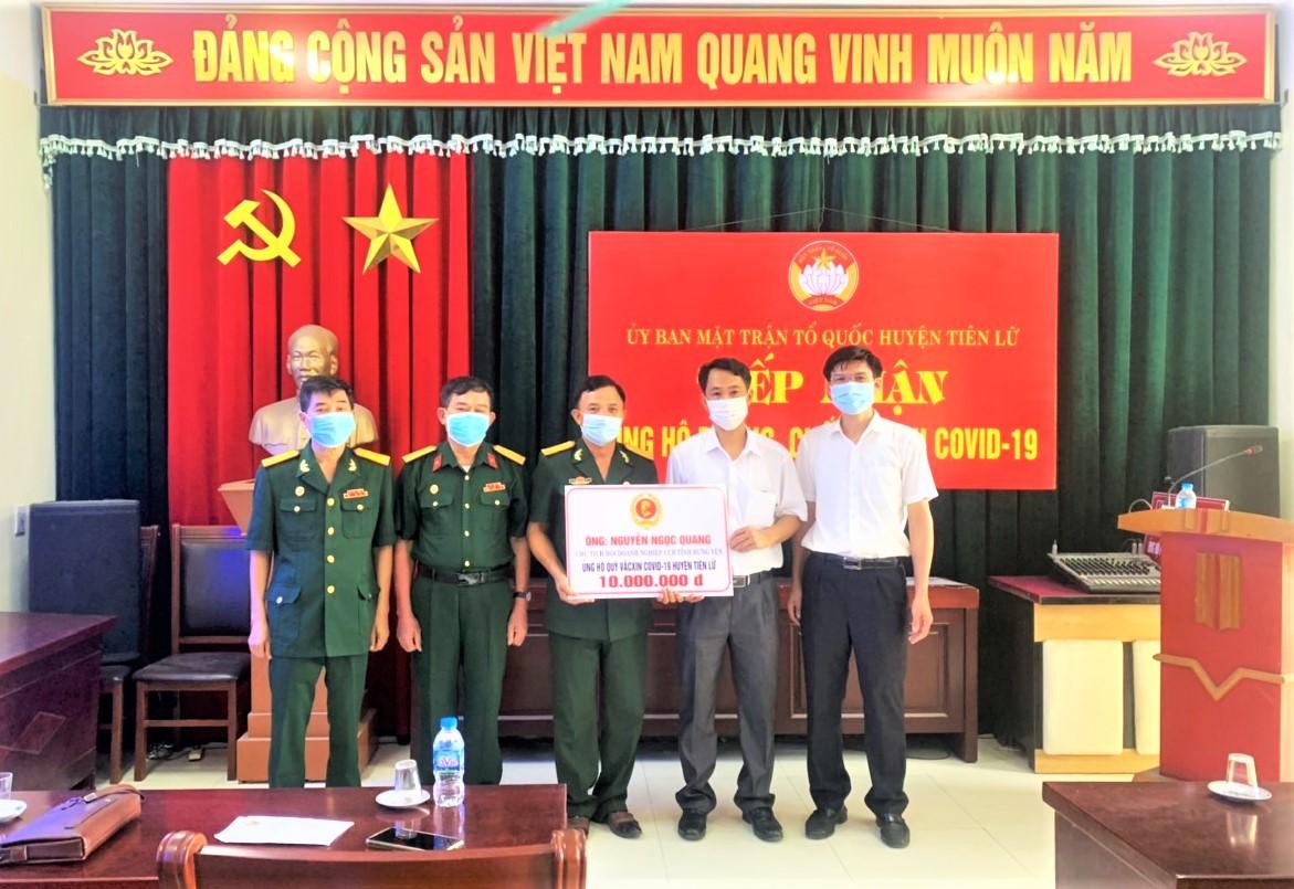 Ảnh 2 Bac Quang