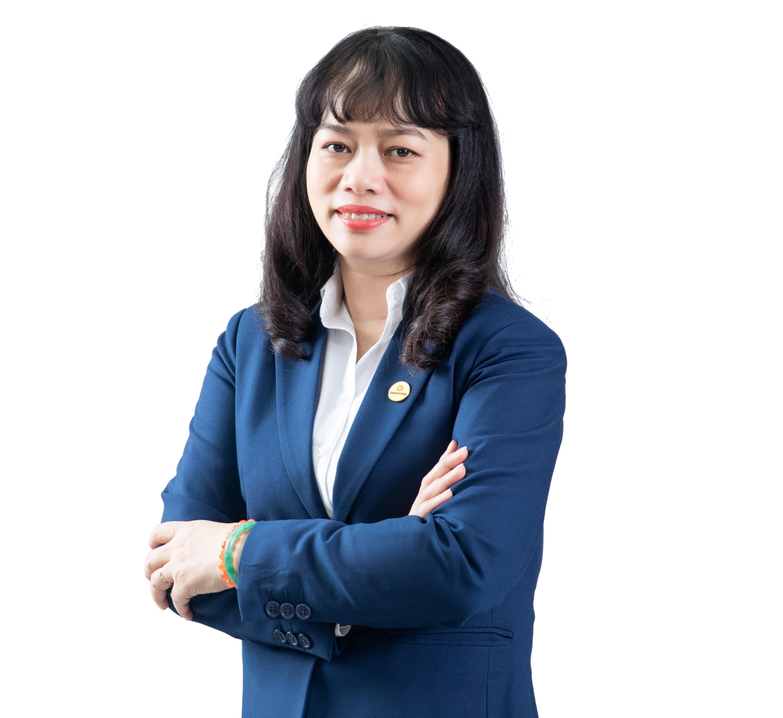Bà Chu Thị Lan Hương - Thôi đảm nhiệm chức danh Thành viên Hội đồng quản trị của LienVietPostBank