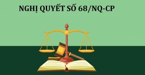 Thủ tục người lao động cần biết để nhận tiền hỗ trợ Covid-19 theo Nghị quyết 68/NQ-CP
