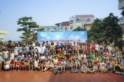 Triển lãm Hoạt động Giáo dục 91-94 Hà Nội