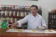 Lương y Nguyễn Phú Lâm – Bàn tay vàng chữa bệnh vô sinh