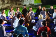 Kiểm soát tâm trí – Luyện tâm bằng phương pháp Thiền Định