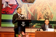 Nông sản Việt Nam có cơ hội tham gia chuỗi giá trị toàn cầu