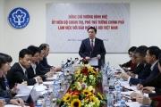 BHXH Việt Nam vượt chỉ tiêu kế hoạch của Chính phủ giao