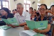 Kế hoạch thanh tra, kiểm tra năm 2018 của BHXH Việt Nam