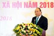 Thủ tướng dự Hội nghị triển khai nhiệm vụ năm 2018 của Bộ Lao động-Thương binh và Xã hội