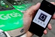 Hà Nội đề xuất Uber, Grab phải công khai giá cước, số tài xế