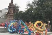 Tưng bừng lễ hội kỷ niệm 229 năm chiến thắng Ngọc Hồi – Đống Đa
