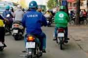 Quyền lợi tài xế Uber như thế nào trong giai đoạn sáp nhập Grab?