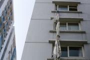 Người mua căn hộ chùn tay sau vụ cháy chung cư Carina