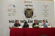 Lễ hội ẩm thực, văn hóa châu Á lần đầu tiên tổ chức tại Hà Nội và Hạ Long