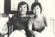 Sống mãi tuổi 40 và hai cuộc hôn nhân lấp lánh