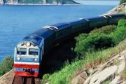 Những chuyến tàu xanh đỏ