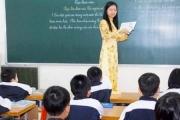 Nên phục hồi giải thưởng Giáo viên chủ nhiệm giỏi