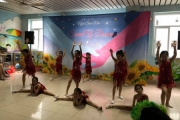 Sound of Dreams chương trình nghệ thuật thiện nguyện dành tặng cho những trẻ em có hoàn cảnh khó khăn