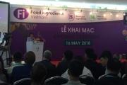 Fi Việt Nam 2018 có sự khởi đầu tuyệt vời!