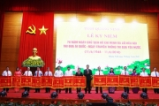Quảng Ninh kỷ niệm 70 năm ngày Chủ tịch Hồ Chí Minh ra lời kêu gọi thi đua ái quốc