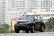 Lượng ô tô nhập khẩu từ Thái Lan đổ mạnh về Việt Nam