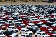 Nhập khẩu ôtô vào Việt Nam trồi sụt thất thường từ đầu 2018