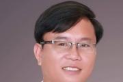 """Nhà báo Xuân Hoàng: """"Không chùn bước trước lời hù dọa"""""""