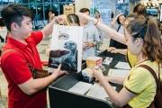 """Nestlé ra mắt Bánh ngũ cốc phiên bản """"Thế giới Khủng long 2"""""""