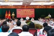 Thủ tướng làm việc với Liên minh Hợp tác xã Việt Nam