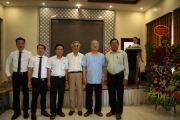 Tọa đàm: Thúc đẩy quảng bá thương hiệu cho các doanh nghiệp nhỏ và vừa ngành nghề nông thôn Việt Nam