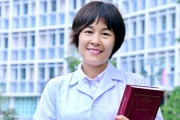 Nữ tiến sĩ tìm ra chất trị ung thư từ cây rừng Quảng Trị