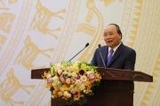 Toàn văn phát biểu của Thủ tướng Nguyễn Xuân Phúc tại Lễ kỷ niệm 93 năm Ngày Báo chí cách mạng Việt Nam