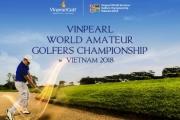 WAGC Vietnam 2018 sẽ diễn ra tại Vinpearl Golf Nam Hội An