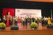 Lễ công bố 1000 doanh nghiệp nộp thuế TNDN lớn nhất Việt Nam năm 2017