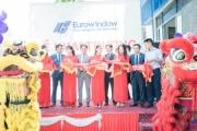 Eurowindow – Không ngừng đổi mới, mang sản phẩm đến gần hơn với khách hàng