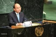 Thủ tướng đề nghị 'trách nhiệm kép' để giải quyết các vấn đề toàn cầu