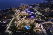 """VinOasis Phú Quốc - """"ốc đảo"""" lý tưởng dành cho du lịch hội họp"""