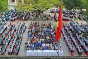 Gần 4000 học sinh THPT tỉnh Quảng Ninh được tập huấn kỹ năng phòng chống ma túy