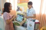 41 dự án vào vòng bán kết cuộc thi Khởi nghiệp Nông nghiệp lần 4