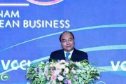 """Hội nghị WEF ASEAN 2018 Nông nghiệp Việt Nam là """"mỏ vàng"""" đang đợi nhà đầu tư khai thác"""
