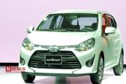 """Toyota Wigo, Rush và Avanza ra mắt: Những """"tân binh"""" có làm nên chuyện?"""