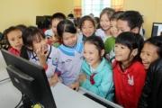 Nestlé tiếp tục đẩy mạnh Chương trình GD Dinh dưỡng học đường