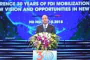 Nâng tầm hợp tác đầu tư nước ngoài tại Việt Nam