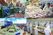 Việt Nam tiếp tục là nền kinh tế tăng trưởng nhanh nhất ASEAN năm 2018