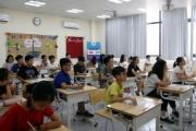 Hà Nội: Khai mạc cuộc thi tiếng Anh TOEFL Challenge năm học 2018 – 2019