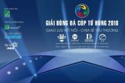 Cup tứ hùng III – Cuộc tranh tài của FC ĐHKT, FC Đồng Gia, FC Đông Dương, FC Zone Arch