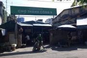 """Chuyển chợ Thành Công sang chợ TTTM: """"Cái chết"""" được báo trước!?"""
