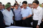 """Chủ tịch Nguyễn Đức Chung: """"Đúng là chỉ có ông Thản Mường Thanh mới có tiền làm thật'"""