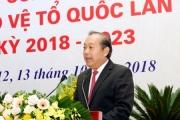 Phó Thủ tướng Trương Hoà Bình dự Đại hội Ủy ban Đoàn kết Công giáo Việt Nam