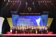 Thương hiệu quốc gia: Góp phần cải thiện vị thế thương hiệu Việt Nam
