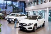 Giá ô tô nhập khẩu từ châu Âu sắp giảm mạnh lên đến cả tỷ đồng/chiếc