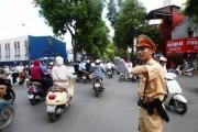 Hà Nội hướng dẫn giao thông phục vụ lễ Quốc tang đồng chí Đỗ Mười